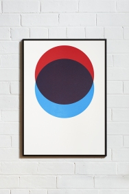 Lane+Screen+Print+Circles+Red-Blue+0