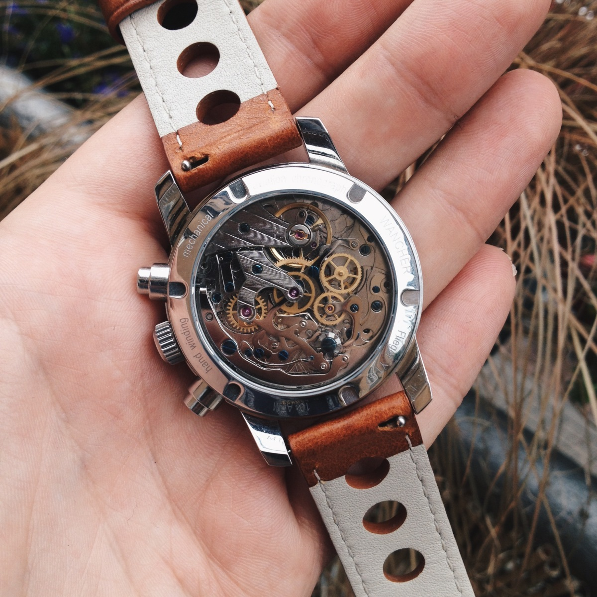 Seagull ST19 Chronograph movement (Review) + Brief History ...