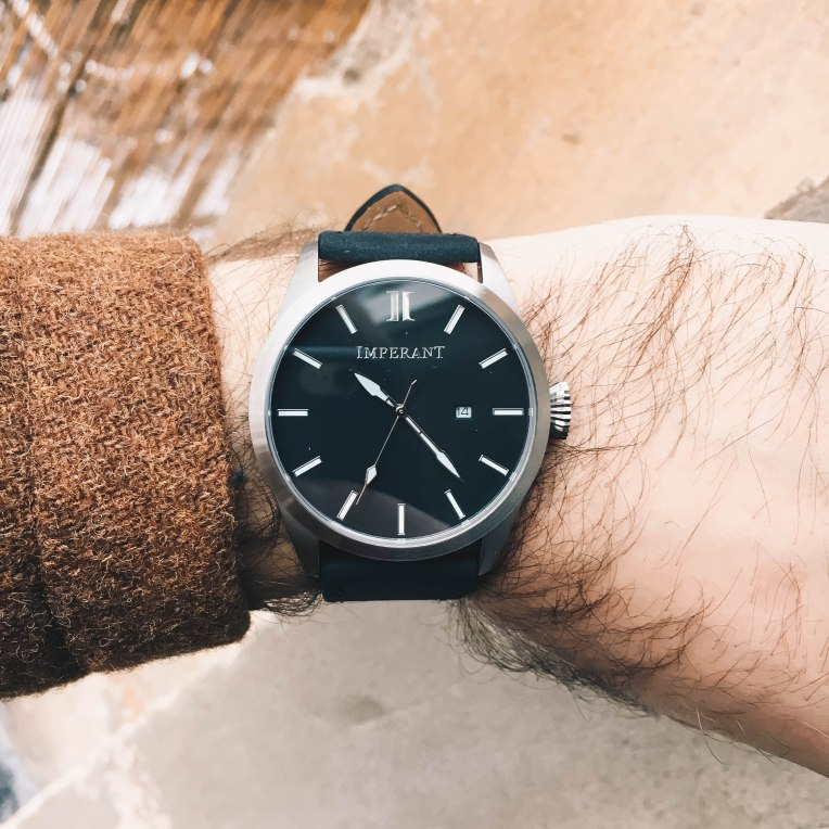Imperant watch review