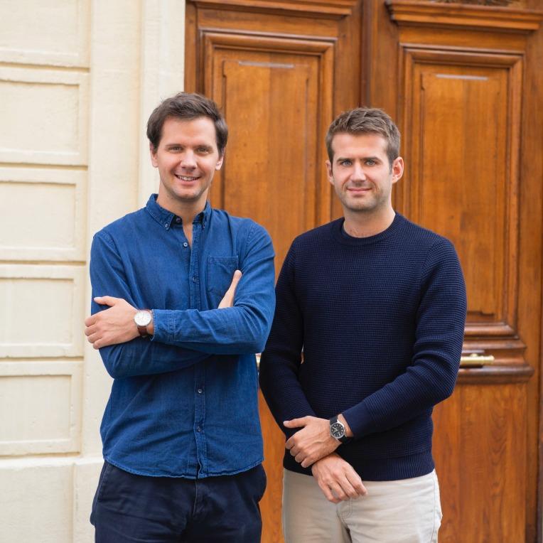 Ambroise & Adrien HD